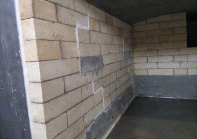 Alfa-heat | Opravy a instalace vyzdívek – kremační pec na zvířata