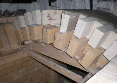 Alfa-heat | Opravy a instalace vyzdívek – kremační pece