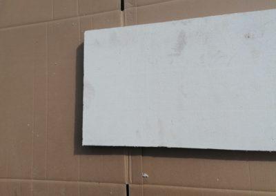 Alfa-heat | Isolationsmaterialien – Calciumsilikatplatte